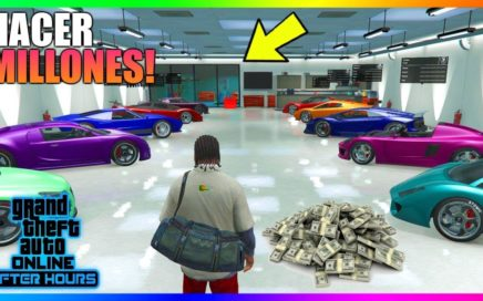 *SIN AYUDA* NUEVO MÉTODO DINERO INFINITO 1.45! [NEW METHOD CAR DUPLICATION GLITCH] | GTA ONLINE