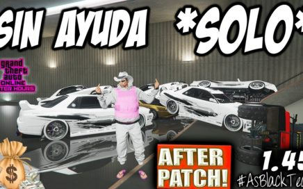 "*SOLO - SIN AYUDA* - DUPLICAR COCHES - AFTER PATCH - GTA V - PLACAS LIMPIAS - CON o SIN ""CLUB"""