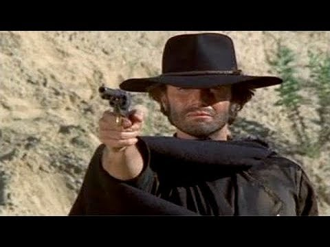 THE STRANGERS GUNDOWN   Anthony Steffen   Full Length Western Movie   English   HD   720p