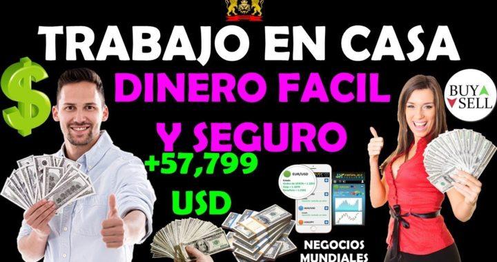 TRABAJOS DESDE CASA - trabajos desde casa en estados unidos