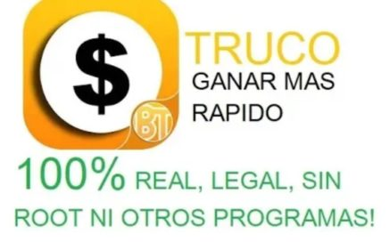 TRUCO BIGTIME! - GANAR DINERO MAS RAPIDO 100% REAL, SEGURO Y FUNCIONAL + (COMPROBANTES)