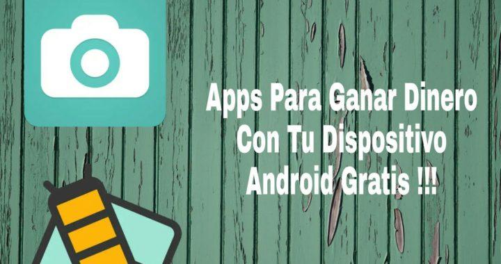 2 Increíbles Apps Para Ganar Dinero En PayPal Desde Tu Móvil!!! - Android4U