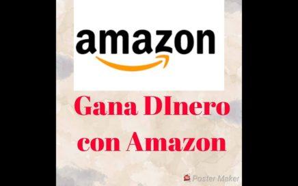 5 Maneras de Ganar Dinero con Amazon Mexico !