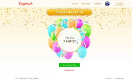BAYMACK   Como ganar dinero con Baymack 2018