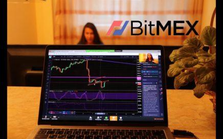 BitMEX - CURSO GRATUITO DE TRADING #1 (BITCOIN 2018)