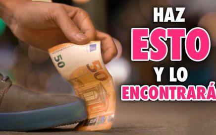 Cómo Encontrar Dinero en la Calle para Hacer Dinero RÁPIDO de la Nada Fácil y Legalmente