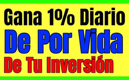 COMO GANAR 1% DE TU INVERSION DIARIO Westland Storage Mineria De Criptomonedas