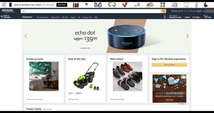 Como Ganar Dinero con Amazon Afiliados     Pagando