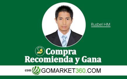 Como Ganar Dinero con GoMarket360