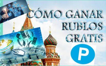como ganar dinero en internet 2018 (muzmoney) ganar 30 rublos facil
