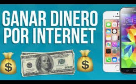 COMO GANAR DINERO EN INTERNET PARA PAYPAL 2018 | iloadit.ca