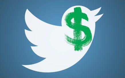 Como Ganar dinero facil y rapido con twitter