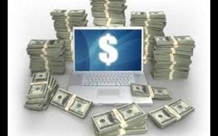Como Ganar Dinero Fácil y  Rapido Por Internet