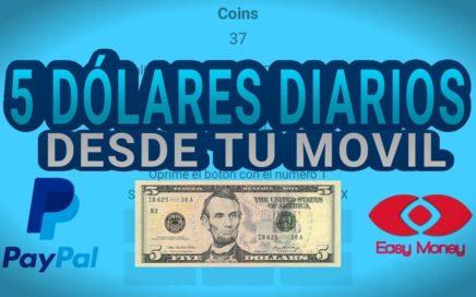 Como Ganar dinero mirando publicidad en Internet desde Android