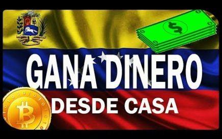 Como Ganar Dinero Por Internet 2018 Venezuela