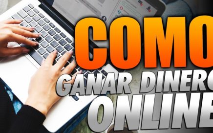 COMO GANAR DINERO POR INTERNET ACORTANDO ENLACES 2018