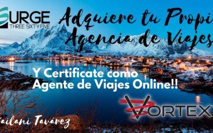 Como Ganar Dinero Viajando Conviertiendote en Agente de Viajes Certificado por Internet