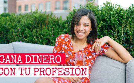 Cómo ganar más dinero con tu profesión | Ganancias extras | Jueves de café