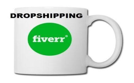 Como Hacer  Dropshipping Con Fiverr (DROPSHIPPING FIVERR)