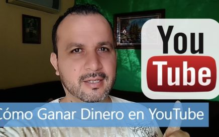 Curso de YouTube: Como Ganar Dinero con YouTube Affiliate Marketing