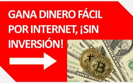 DINERO FÁCIL RESOLVER CAPTCHAS ¡Como ganar dinero en Internet! PASO A PASO