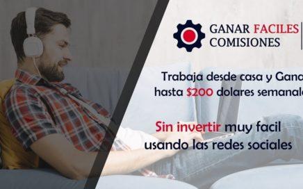 ESTA PAGINA PAGA 1$ POR CADA PERSONA QUE INVITES | COMO GANAR DINERO EN PAYPAL