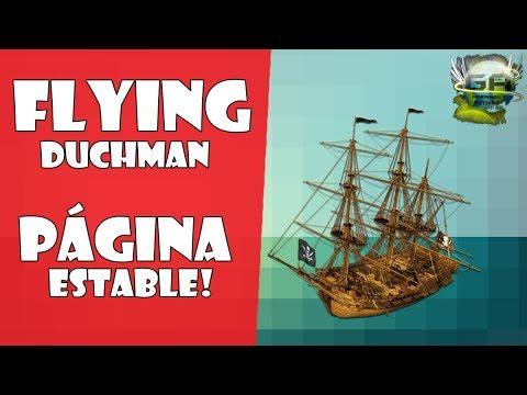 flying duchman Tutorial página rusa SCAM!  gana dinero para payeer!