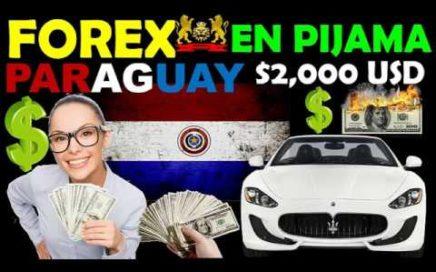 FOREX EN PIJAMA PARAGUAY -ganar dinero desde casa panama - paraguay -como invertir en forex paraguay