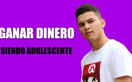 GANA 10 USD A EL DIA | COMO GANAR DINERO POR INTERNET 2019