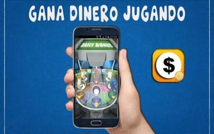 Gana Dinero Jugando - BIG TIME