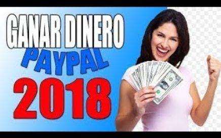 Gana Dinero Para Tu Paypal Con el Acoprtador 123short 2018 No es clickbait