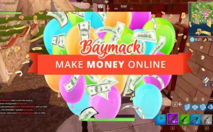 Gana dinero viendo vídeos de Youtube