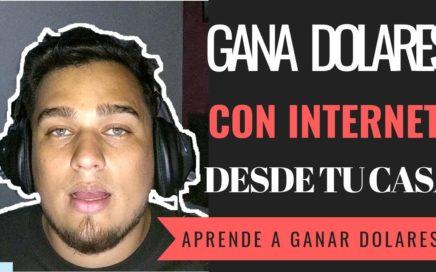Ganando de 2 a 25 DOLARES DIARIOS DESDE CASA CON PRUEBA DE PAGO USANDO BAYMACK