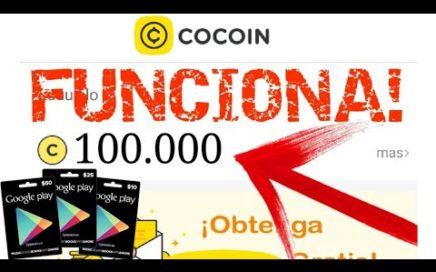 Hack 100mil Cocoin | Como tener muchos coins | Gana Dinero para Paypal con #Cocoin