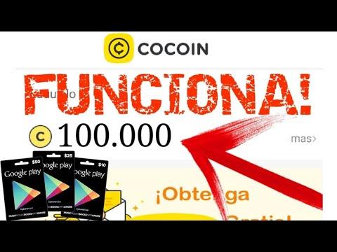 Hack 100mil Cocoin   Como tener muchos coins   Gana Dinero para Paypal con #Cocoin