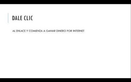 HOW WINNER money for internet - Gana Dinero por Internet por Paypal Tu puedes