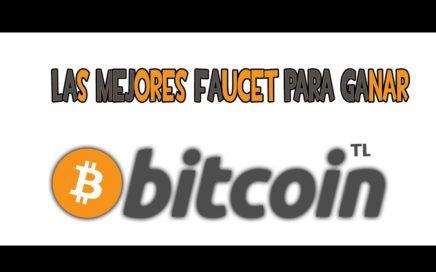 Las mejores páginas para ganar bitcoin | 2018