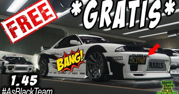 "*NEW MONEY GLITCH* - | AFTER PATCH | - COCHES GRATIS - GTA V - ""SIN GOLPE DE LESTER"" - DINERO FÁCIL"