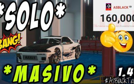 """*NEW* - SOLO MONEY GLITCH - DUPLICAR COCHES - GTA V - """"MASIVO"""" - 160K GRACIAS - (PS4 - XBOX One)"""