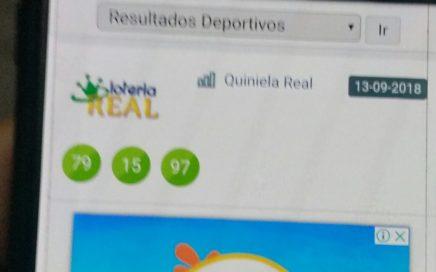 Numeros Para Ganar La Loteria Todos Los Dias