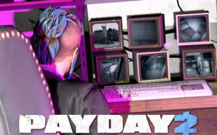 PAYDAY 2 - Ganar dinero y experiencia rápido en 1 minuto