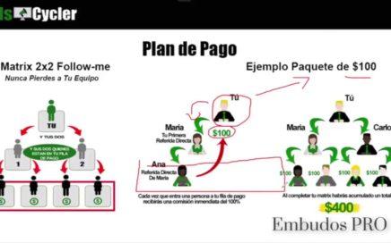 PLAN DE PAGO ADS CYCLER 2018 | GANA DINERO POR INTERNET | GANANDO POR INTERNET