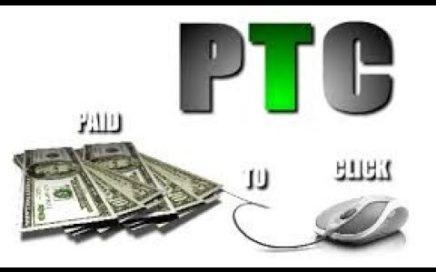 PTC Rentables / Gana dinero desde casa