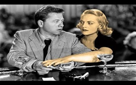 QUICKSAND   Mickey Rooney   Jeanne Cagney   Full Length Crime Movie   Film Noir   English   HD