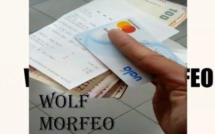 Retiro Dinero Con Mi Tarjeta UALÁ