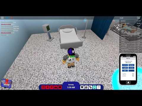 roblox rocitizens. tutorial como conseguir dinero y una casa