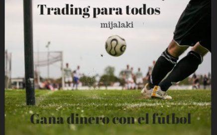 Sobre el canal, ganar dinero con el futbol ¿te ayudo?