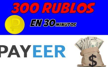 TOP LOTO - LA PAGINA CON LA QUE GANE 300 RUBLOS EN 30 MINUTOS - APROVECHA!