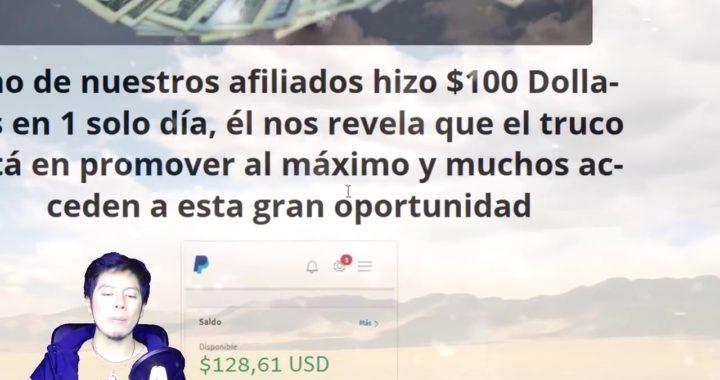 1 dólar por hora. Como ganar Dinero para paypal