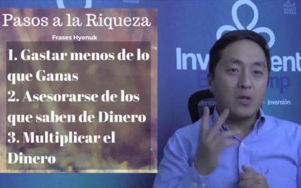 3 Pasos Para Ganar Dinero Y Lograr El Exito Financiero | Bootcamp México